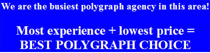 discount polygraph tests los angeles county