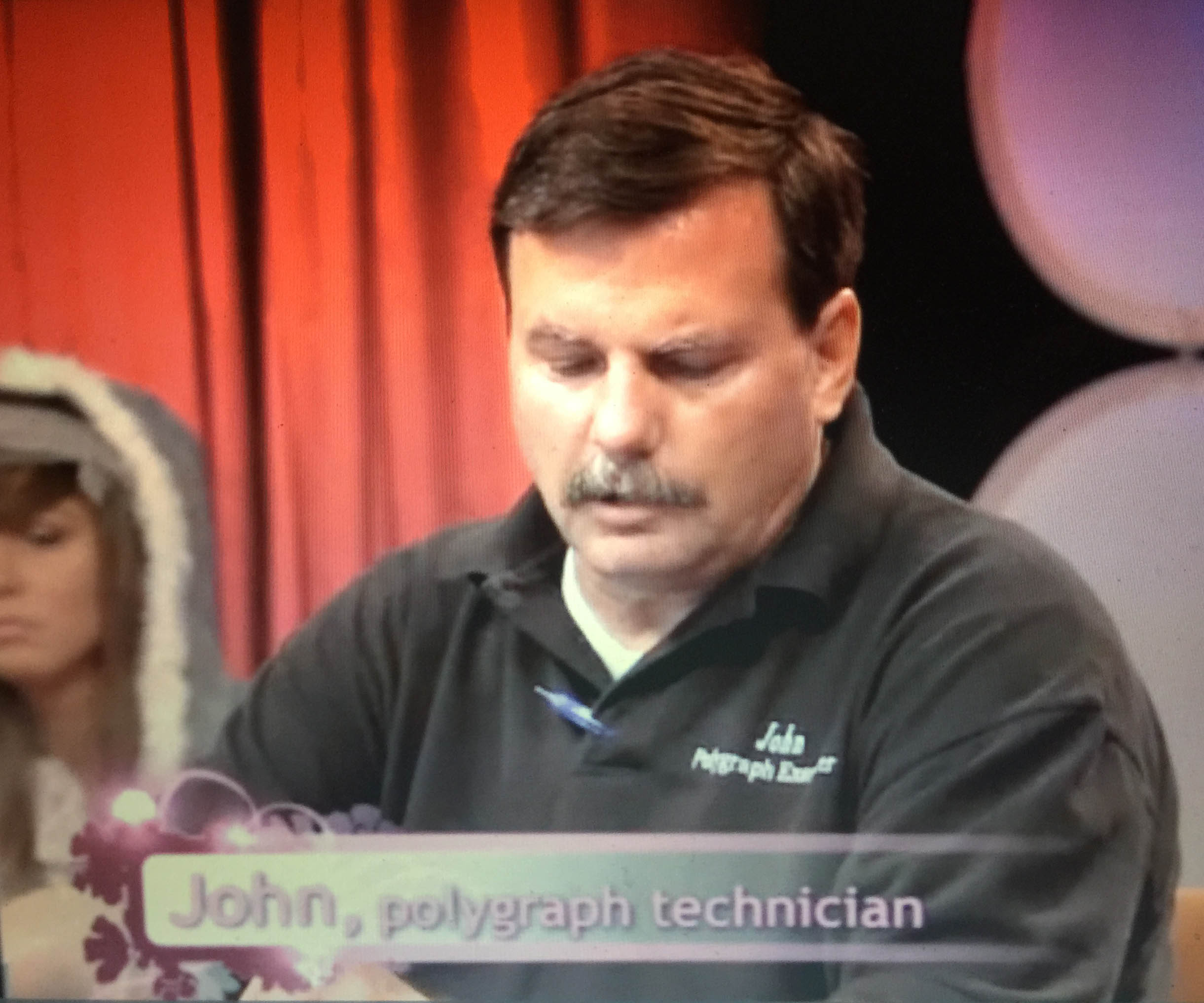 learn polygraph from working polygraph examiners