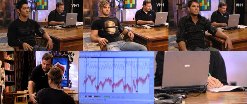polygraph testing for relationship cheating in Los Angeles