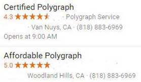 San Fernando Valley's best polygraph test